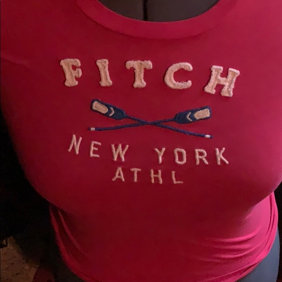 Abercrombie & Fitch Tops - Tshirt